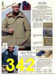 1983 Sears Fall Winter Catalog, Page 342