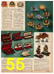 1961 Sears Christmas Book, Page 55