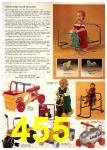 1981 Montgomery Ward Christmas Book, Page 455