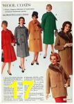 1962 Sears Fall Winter Catalog, Page 17
