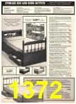 1977 Sears Fall Winter Catalog, Page 1372