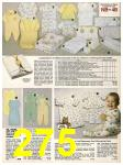 1983 Sears Spring Summer Catalog, Page 275