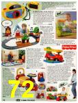 2000 Sears Christmas Book, Page 72
