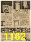 1962 Sears Spring Summer Catalog, Page 1162