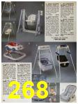 1991 Sears Spring Summer Catalog, Page 268