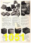 1969 Sears Fall Winter Catalog, Page 1051