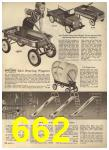 1960 Sears Spring Summer Catalog, Page 662