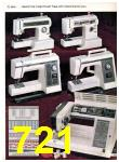 1983 Sears Spring Summer Catalog, Page 721