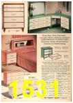 1964 Sears Spring Summer Catalog, Page 1531