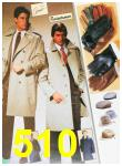 1985 Sears Fall Winter Catalog, Page 510