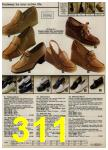 1979 Sears Fall Winter Catalog, Page 311