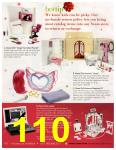 2009 Sears Christmas Book, Page 110