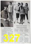 1964 Sears Fall Winter Catalog, Page 327