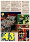 1982 Montgomery Ward Christmas Book, Page 43