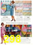 1962 Montgomery Ward Spring Summer Catalog, Page 298