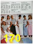 1988 Sears Spring Summer Catalog, Page 170