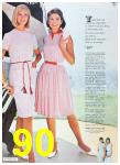 1967 Sears Spring Summer Catalog, Page 90