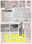 1957 Sears Spring Summer Catalog, Page 1202