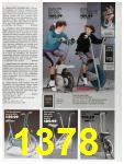 1991 Sears Fall Winter Catalog, Page 1378