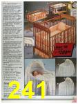 1986 Sears Fall Winter Catalog, Page 241