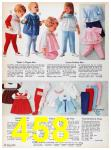 1967 Sears Fall Winter Catalog, Page 458