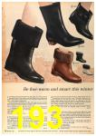 1963 Sears Fall Winter Catalog, Page 193