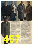1965 Sears Fall Winter Catalog, Page 457