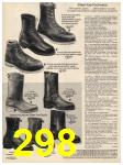 1982 Sears Fall Winter Catalog, Page 298