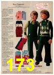 1973 Sears Christmas Book, Page 173