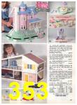 1990 Sears Christmas Book, Page 353