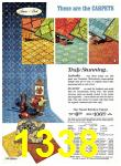 1969 Sears Spring Summer Catalog, Page 1338