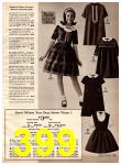 1966 Montgomery Ward Fall Winter Catalog, Page 399