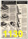 1974 Sears Fall Winter Catalog, Page 1130