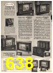 1969 Sears Fall Winter Catalog, Page 638