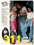 1983 Sears Spring Summer Catalog, Page 311