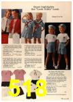 1964 Sears Spring Summer Catalog, Page 518