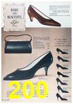 1964 Sears Fall Winter Catalog, Page 200