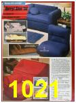 1986 Sears Spring Summer Catalog, Page 1021