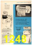 1960 Sears Fall Winter Catalog, Page 1248