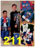 1997 JCPenney Christmas Book, Page 211