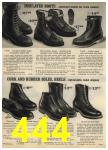 1968 Sears Fall Winter Catalog, Page 444