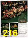2000 Sears Christmas Book, Page 216