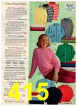 1966 Montgomery Ward Fall Winter Catalog, Page 415