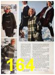 1967 Sears Fall Winter Catalog, Page 164