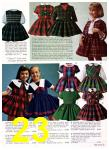 1965 Sears Fall Winter Catalog, Page 23