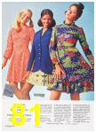 1972 Sears Spring Summer Catalog, Page 81
