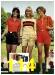 1977 Sears Spring Summer Catalog, Page 114