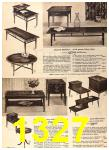 1960 Sears Fall Winter Catalog, Page 1327