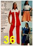 1972 Montgomery Ward Spring Summer Catalog, Page 36