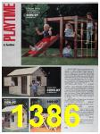 1991 Sears Spring Summer Catalog, Page 1386